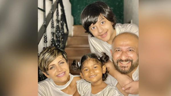 Mandira Bedi Welcomes Daughter Tara To Her Family; 'She Has Come To Us Like A Blessing'