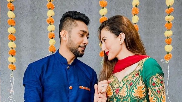 Gauahar Khan Dismisses November Wedding Reports With Ismail Darbars Son Zaid