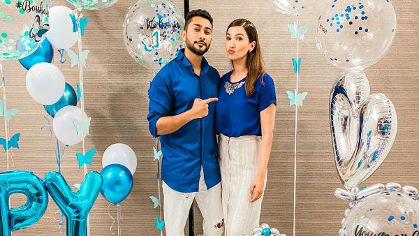 Gauahar Khan To Marry Zaid In November?