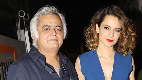 Hansal Mehta Says Kangana Ranaut Took Charge Of Simran's Set And Began Directing Others