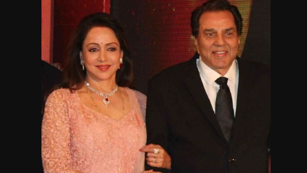 Hema Malini On Being India's First And Only Female Superstar