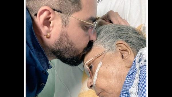 Ex-Bigg Boss Contestant Hindustani Bhaus Mother Passes Away
