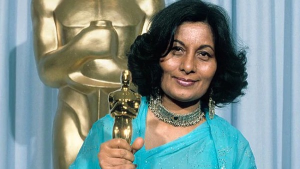Bhanu Athaiya, India's First Oscar Winner, Dies At 91