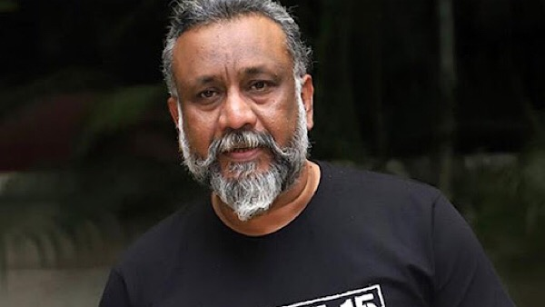 Anubhav Sinha Claims BJP Copied His Rap Song