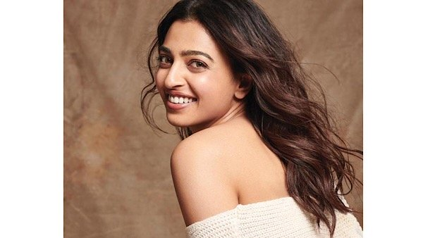 Radhika Apte Doesn't Believe In Marriage, Says She Got Married Because Visa Was A Problem