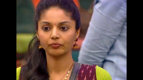 Bigg Boss Tamil 4: After Anitha Sampath, Sanam Shetty Gets Triggered In The Show!