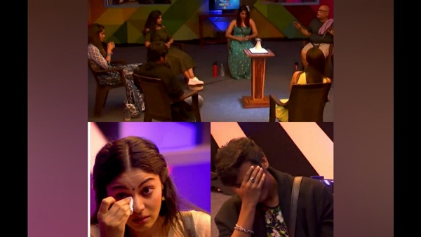 ALSO READ: Bigg Boss Tamil 4: What Is Eviction Free Pass?