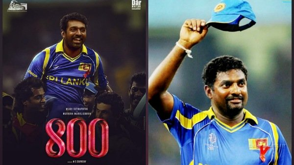 800 Movie: Vijay Sethupathi Walks Out Of Muttiah Muralitharan's Biopic