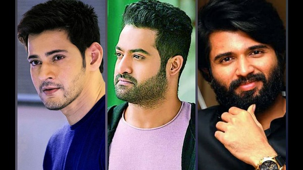 #HyderabadFloodRelief: Mahesh Babu, Jr NTR, Vijay Deverakonda And Other Celebs Extend Helping Hand