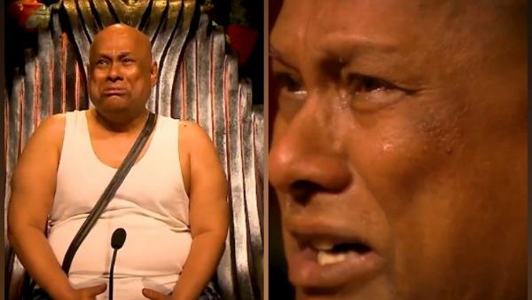 BB Tamil 4: Suresh Breaks Down Into Tears