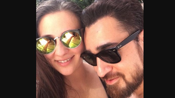 Imran Khan's Wife Avantika Malik Shares A Truth Bomb About Marriages & Divorces; 'Choose Your Hard'
