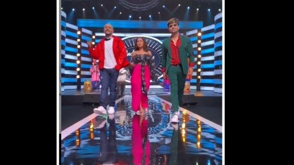 Indian Idol 12: Vishal Dadlani Shares Sneak-Peek Of 1st Day