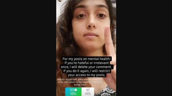 Aamir Khan's Daughter Issues A Strict Warning To Trolls