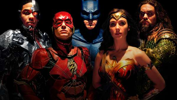 Justice League Directed By Joss Whedon Released In 2017