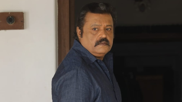 Kaaval: Suresh Gopi Resumes Shooting For The Project