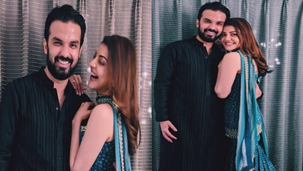 Kajal Aggarwal's To-Be-Husband Gautam Kitchlu's Favourite Motivational Quotes You Can't Miss