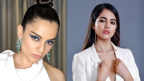 Kangana Ranaut On Malvi Malhotra's Stabbing Incident: This Is What Happens To Small Town Strugglers