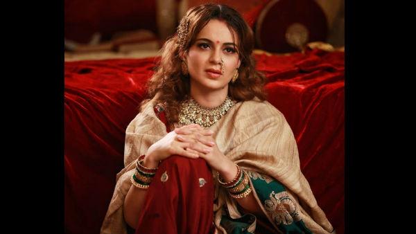 Kangana Ranaut Shames Eros Now, Calls It 'P*rn Hub' For Sharing Controversial Posts On Navratri
