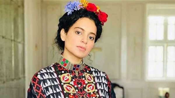 Kangana Ranaut Slams BMC For Spending Public Money