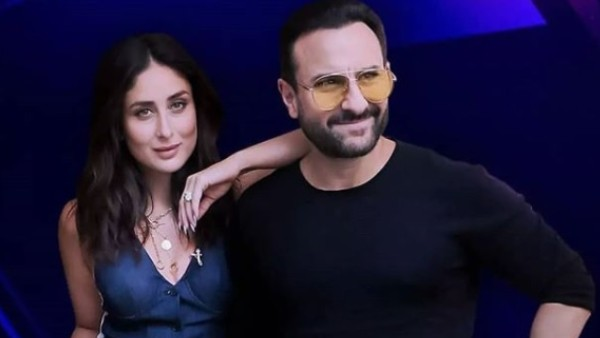 Kareena Kapoor On Saif Ali Khan: There Will Be Hundreds Of Superstars But Never Another Like Him