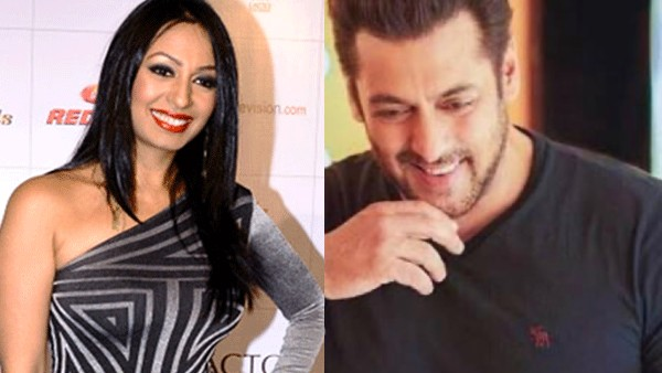 Kashmira Shah Calls Salman Khan The Most Genuine Person In The Film Industry
