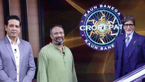 Kaun Banega Crorepati 12: Karamveer Bezwada Wilson: I Am Not Ready To Accept That I'm Untouchable