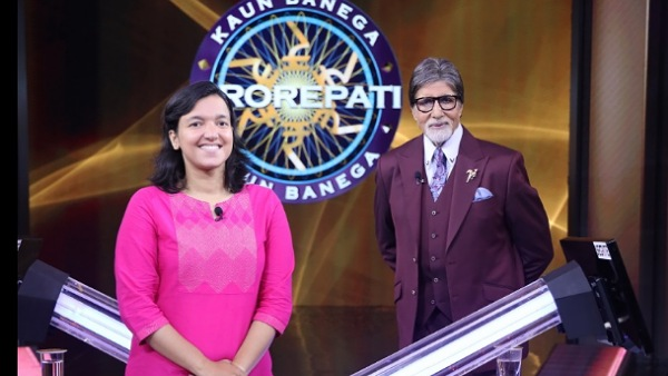 Kaun Banega Crorepati 12: Ankita Singh Wants To Buy A House For Her Family With The Winning Amount