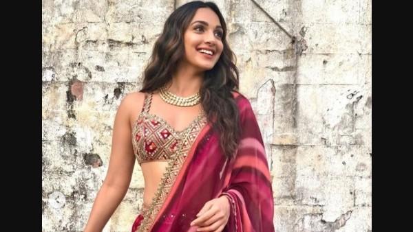 Kiara Advani Says 'I Am Single Till I Am Married' Amid Rumours Of Dating Sidharth Malhotra