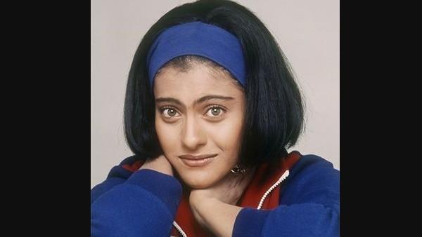 Copy Anjali (Kajol)'s Hairstyle