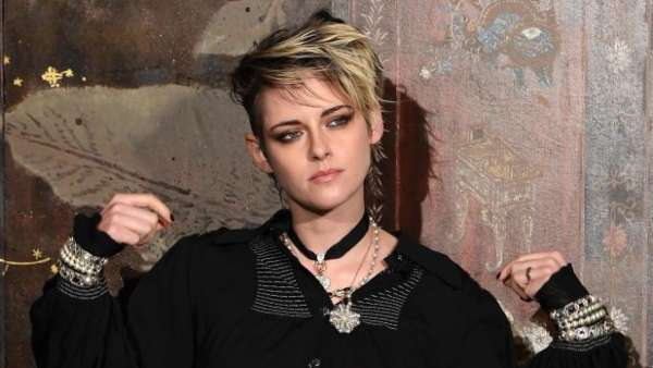 Kristen On LGBTQ Community Feeling Represented Through Her