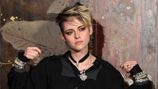 Kristen On LGBTQ Community Feeling Represented Through Her