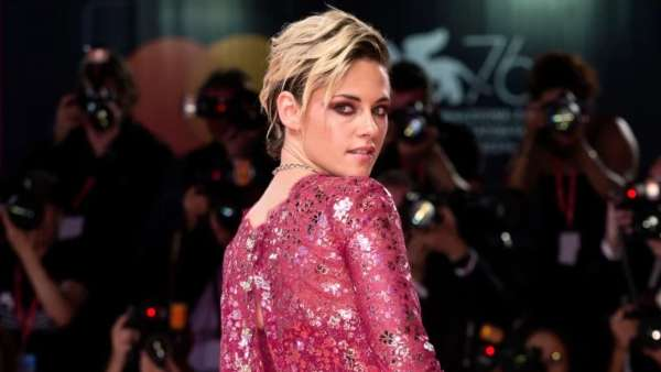 Kristen On Reluctance To Entertain Media's Questions