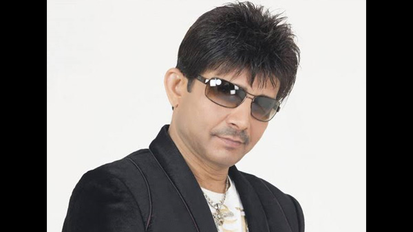 Kamaal R Khan Claims He Is Being Bullied By Bollywood