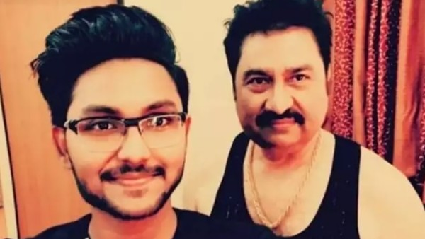 Jaan On Dad Kumar Sanu's Limited Influence On His Career