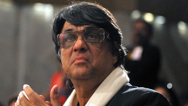 Mukesh Khanna Questions The Makers Of Laxmmi Bomb