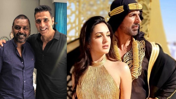 Laxmmi Bomb: Director Raghava Lawrence Talks About The Akshay Kumar-Kiara Advani Starrer