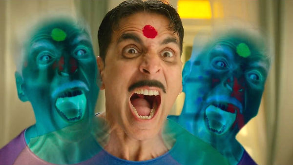Funny Friday: Akshay Kumar's Laxmmi Bomb Trailer Kickstarts Hilarious Meme Fest!
