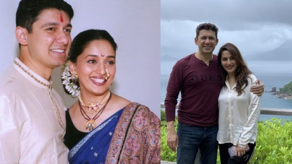 'We Are So Different Yet So Alike', Says Madhuri Dixit