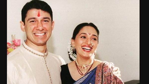 Sriram Nene Says He Found His Soulmate 21 Years Ago