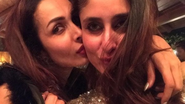 Kareena Kapoor Khan Wishes BFF Malaika Arora On Her Birthday With A Sweet Note