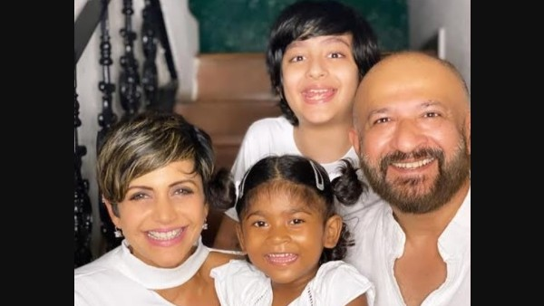 Mandira Bedi Opens Up About Adopting Tara