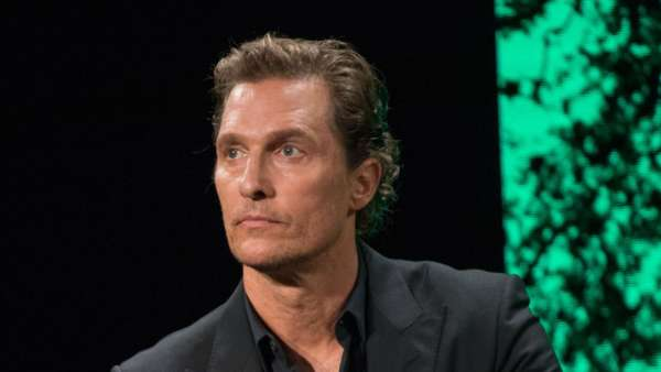 Greenlights Is Inspired By McConaughey's Personal Writings