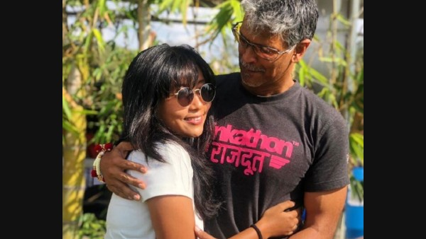 Milind Soman's Captain Vyom To Make A Comeback As Web Series