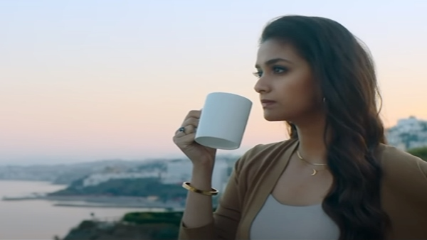 Miss India Trailer Out! Keerthy Suresh Is Here To Impress You With 'Real Indian Chai'