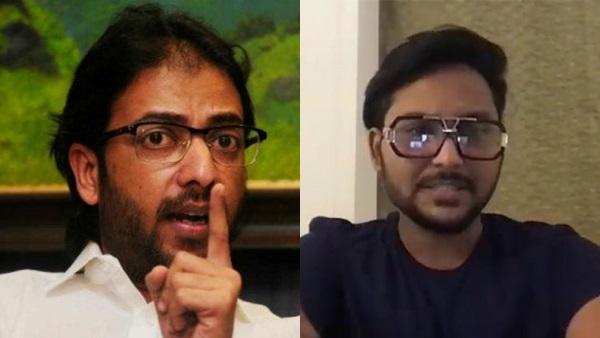Bigg Boss 14: MNS Leader Slams Jaan Kumar Sanu
