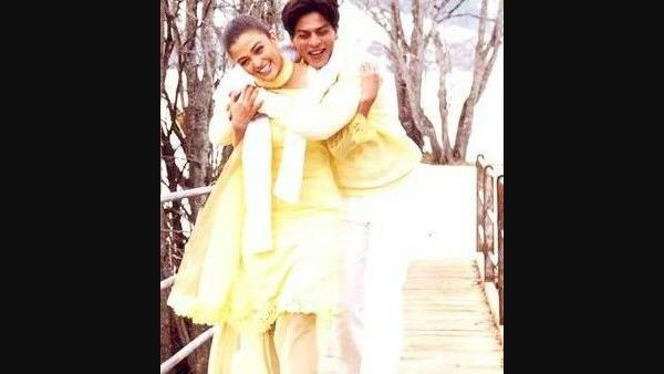 Farah Khan Says Ek Ladki Thi Anjaani Si Became Iconic Because Of Shah Rukh And Aishwarya