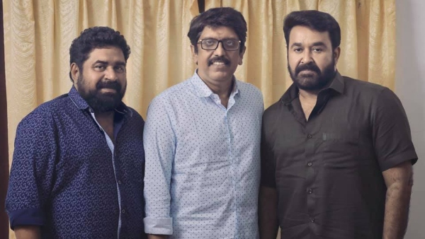Mohanlal To Join Hands With B Unnikrishnan And Uday Krishna For His Next!