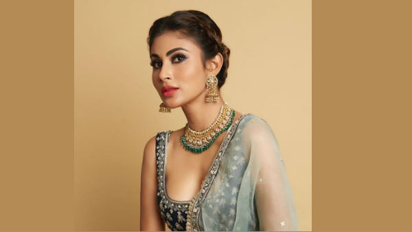 Mouni Says She Was Tested For COVID-19 Around Seven Times