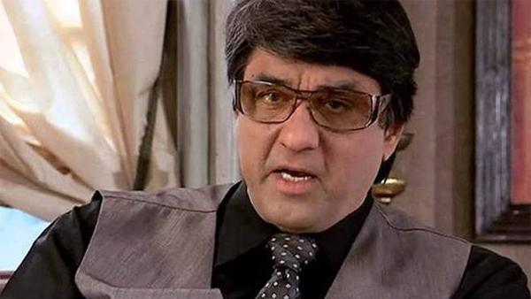 Mukesh Khanna's Comment On TKSS