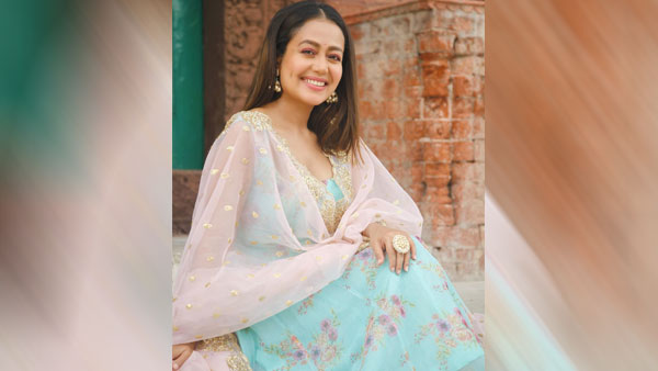 Is Neha Kakkar Getting Married To Her Long-Time Friend This Month?